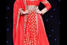 How to choose right Lehenga according to your body type / Marriage being the most important occasion of any girl's life has to be perfect. From flowers on the table to food served to the guests, and everything in between is planned in minutest detail.