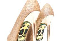 Sapatos ❤