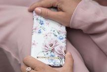 iDeal - Fashion Case Floral Romance