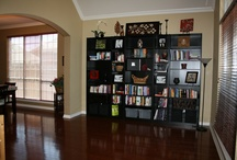 My study space / by Cara Wallace