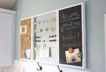 Pinboard Inspiration