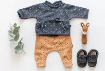 Mode bébé garçon