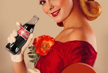 Coca Cola / by Cindy Freeland