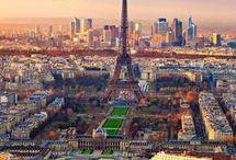 Städtetrips Europa