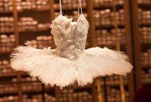 Ballet / by Karla Dedrickson