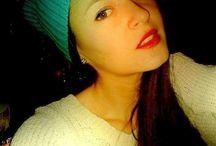 I love hats! #me
