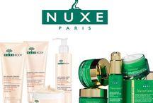 Nuxe Ürünleri / Nuxe ürünlerine buradan ulaşabilirsiniz..