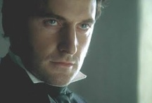 Richard Armitage / The many faces of my favorite actor, Richard Armitage, from his various roles in TV & Film, as well as other appearances & promo shots. / by Jakki Hanna