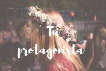 "Tu protagonista / ""Tu Protagonista"" is the OllyUp project that was born from the idea of satisfying the meaning of communication and sharing whose subjects are an active part of the speech. What do you think? Would you like to share your outfit with me? I'll wait on the blog www.ollyup.com"