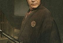 Toshirō Mifune (Actor)
