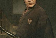 Toshirō Mifune (Actor)