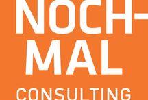 Virksomheder jeg har arbejdet for / Jeg har samlet logoerne for de virksomheder jeg har arbejdet for - både direkte og som konsulent gennem et bureau