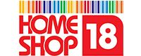 HomeShop18.com-  Online and on-air shopping channel