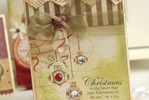 Christmas / by Janet Bagnall