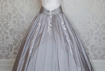 Ball gowns <3