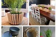 Chic & Cheap -Low Budget Home Decorating Ideas