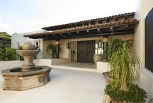 Punta Mita Luxury Rentals / Check out these gorgeous accommodations and treat yourself to a relaxing holiday in a fabulous condo, villa or beachfront home in beautiful Punta Mita.