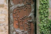 Fantasy Doors ✨