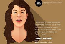 Infographics & knowledge