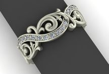 jewellery / Interesting and beautiful jewellery that I enjoy.