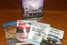 Print book covers / Cover designs for CreateSpace and other POD publishers