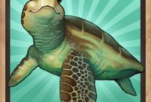 Turtle project