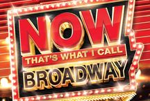 NOW Broadway / All your favorite showstoppers on one CD, available Friday, April 29! Pre-order today: http://smarturl.it/NowBroadwayiTunes / by Now That's Music!