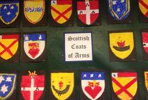 Scottish Wars Topic