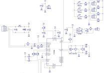 All about modular synth Schematics / Перерисовки принципиальных схем модулей синтезаторов и других устройств