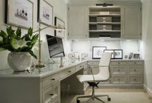 Office PINseration / by Kari Thomas