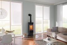 Stoves / The Penman Collection boasts an impressive range of stoves in a variety of fuel options such as wood, multi fuel and gas offering a truly comprehensive choice for all tastes and functions.