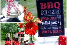 Summer Picnic Party Theme