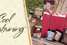 Tastefully Simple / Contact me for orders, booking parties, fundraisers, becoming a consultant, or anything related to Tastefully Simple! http://www.tastefullysimple.com/web/kwildbur / by Kelly Wildbur