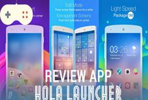 Hola Launcher Android / Hola Launcher #hola_launcher : http://holalauncher.org/