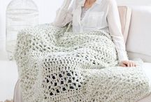 Crochet Afghans / Cro