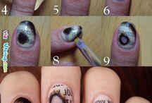 nail designs <3