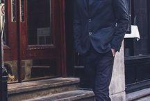 Men's formalwear / Fashion