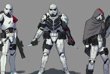 Sweet -  Stormtroopers