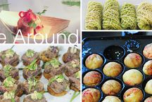 Dine Around & Stay In Town 2014