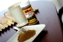 Spice Blends / Our famous, signature spice blends here at Kissan International.