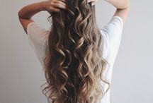 Hair / Cute hair styles