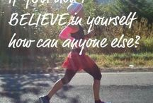 workout motivation / by Marjorie Burnette