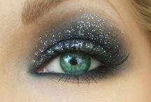 Makeup ideas / by Lindsay Hall