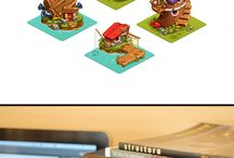 Illustration - Game Objects