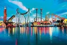 Leukste attractieparken / De leukste attractieparken ter wereld!