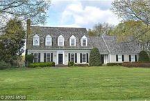 Luxury Homes in Washington DC / Luxury Homes in Washington DC