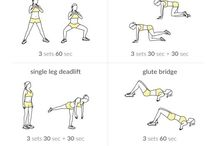Workout - Lower Body