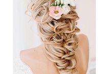 wedding dresses / by kiri dowens