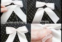ribbon...bow...pita