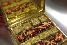 Bischome / We design your chocolate